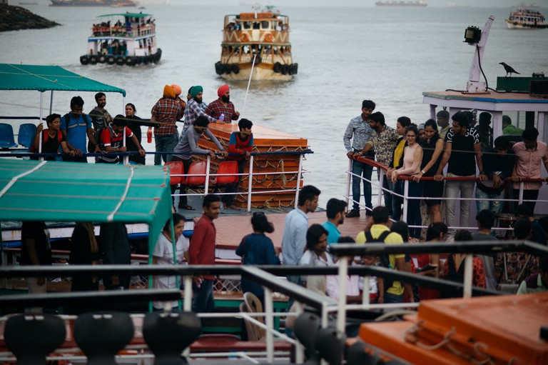 Gateway of India | Apoorva Guptay / © Culture Trip