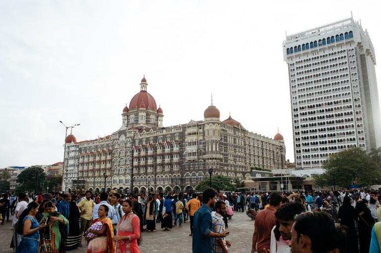 Taj Mahal Palace Hotel | Apoorva Guptay / © Culture Trip