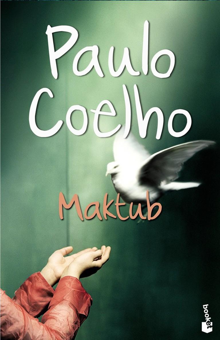 Maktub by Paulo Coelho