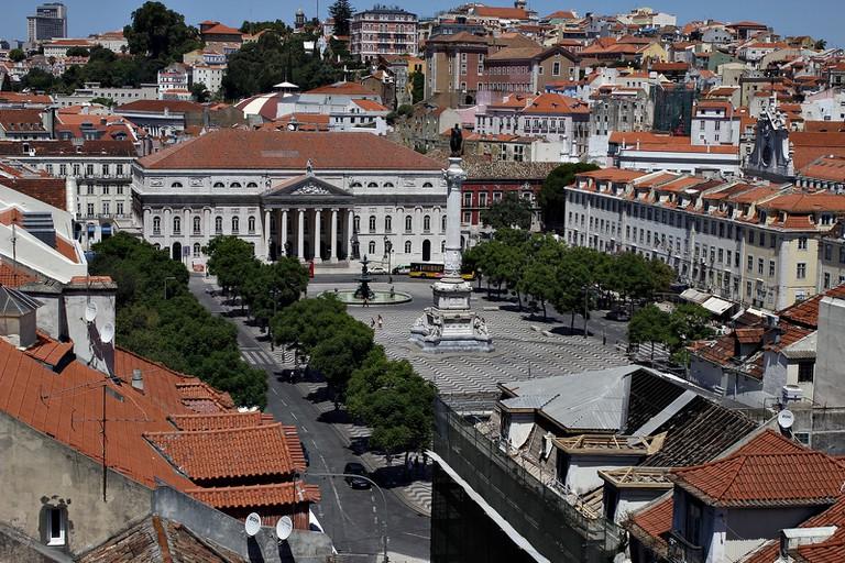Lisbon |© Pablo BD / Flickr