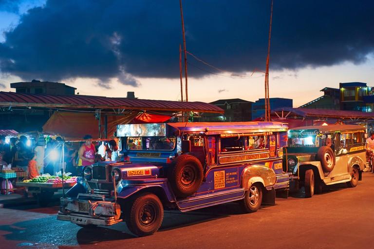 Legazpi, Philippines ©joyfull