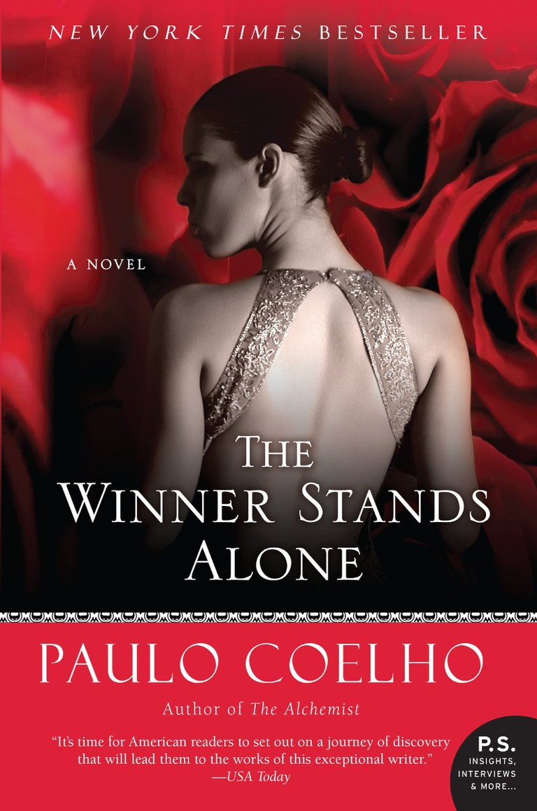 The Winner Stands Alone by Paul Coelho