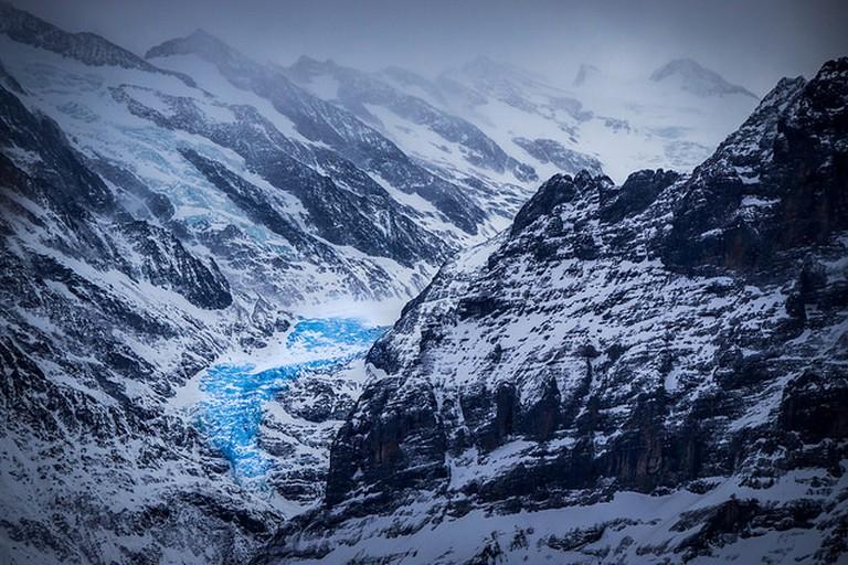 Alpen   ©Benny