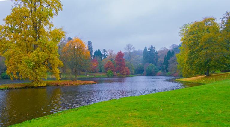 Stourhead Estate, Wiltshire © Jack Pease / Flickr