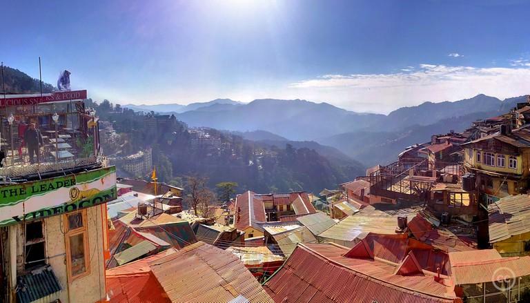 Shimla  ©Bharat Justa/Flickr
