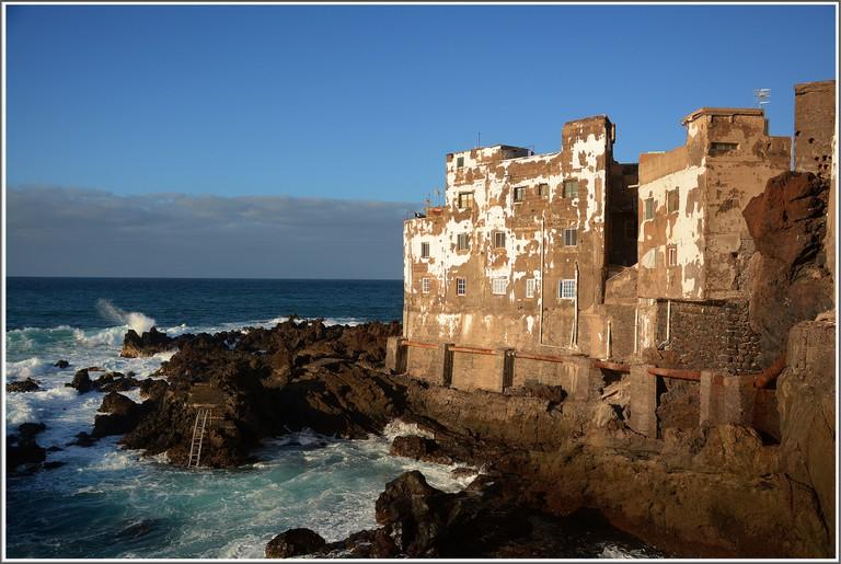 Puerto de la Cruz, Tenerife |© Miguel Ángel García./Flickr
