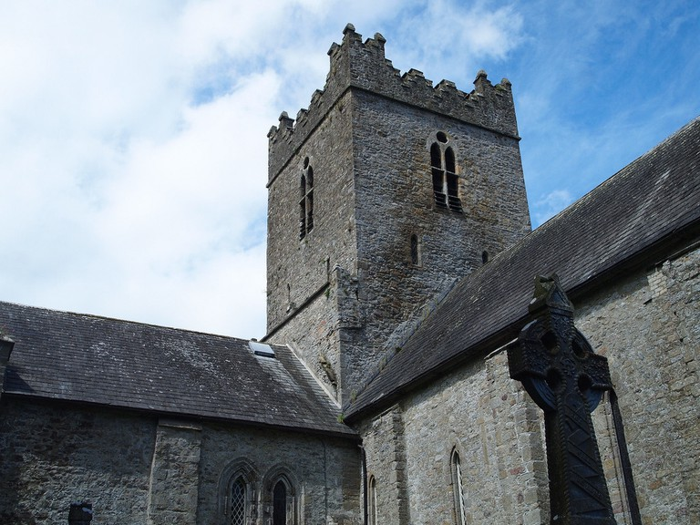 St. Flannan's Cathedral, Killaloe © Lindy Buckley/Flickr