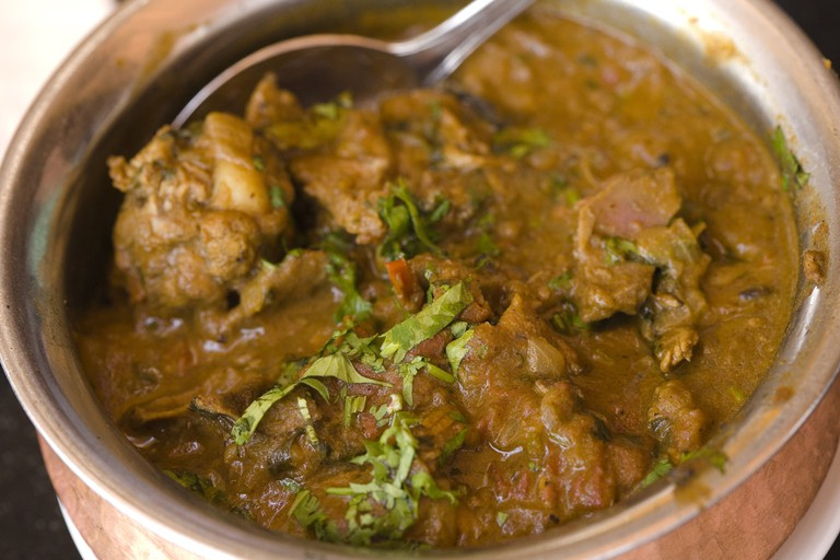 Chicken Curry  ©haynes/flickr