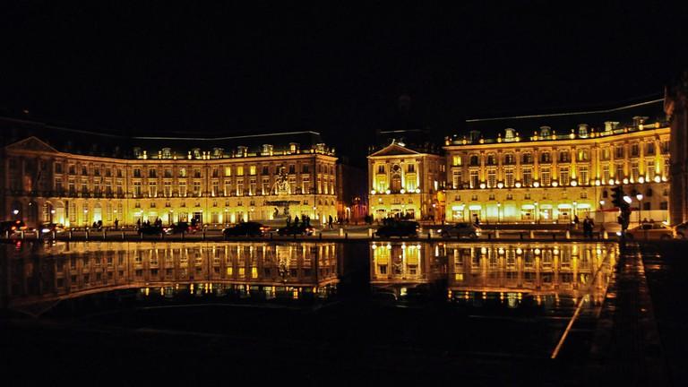 Bordeaux | © Geoff Livingston/Flickr