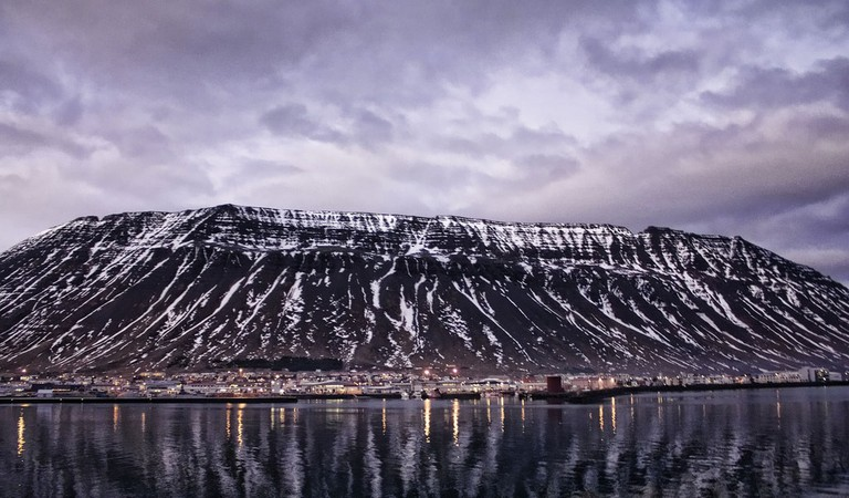 "Ísafjörður, Iceland | <a href=""https://www.flickr.com/photos/bjarkis/4675178184/"" target=""_blank"" rel=""noopener"">© Bjarki Sigursveinsson/Flickr</a>"