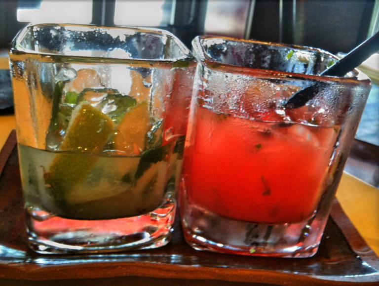 Cocktails © Ines Hegedus-Garcia
