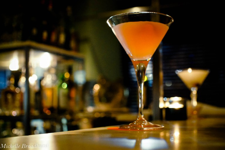 Cleverly crafted cocktails|©Quickcapture/Flickr