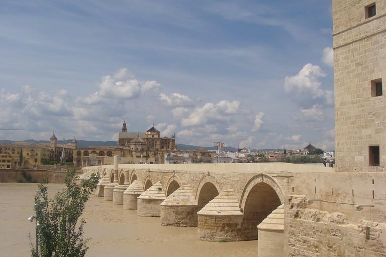 Córdoba | ©Graham Stanley/ Flickr