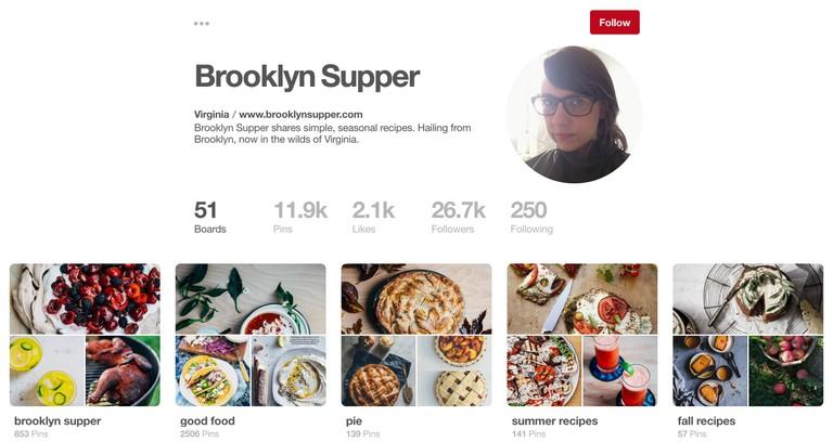 Brooklyn Supper ©Brooklyn Supper