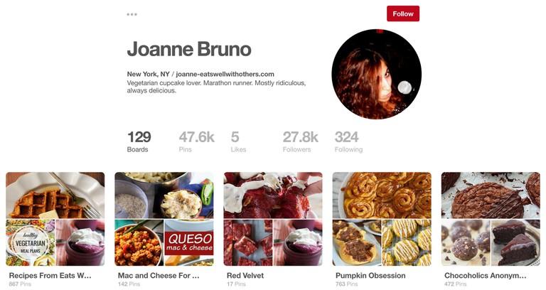 Joanne Bruno © Joanne Bruno