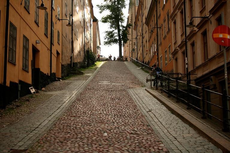 Södermalm | © fredo/Flickr