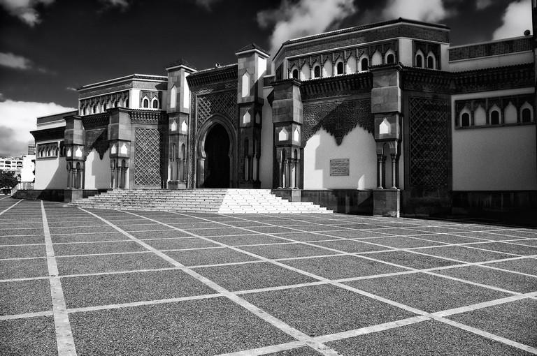 Agadir, Morocoo  © Pixabay