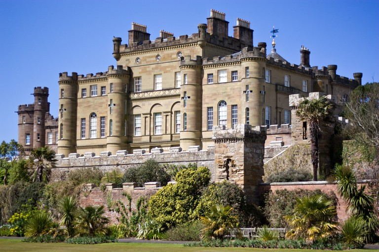 Culzean Castle | © David Warrington/Flickr