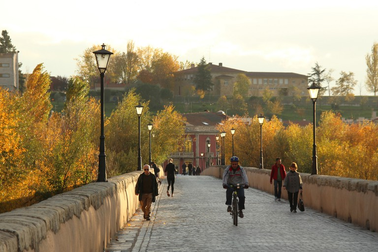 Salamanca   © M a n u e l/Flickr