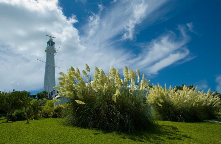 Gibbs Hill, Bermuda   © Peter Rooney/Shutterstock