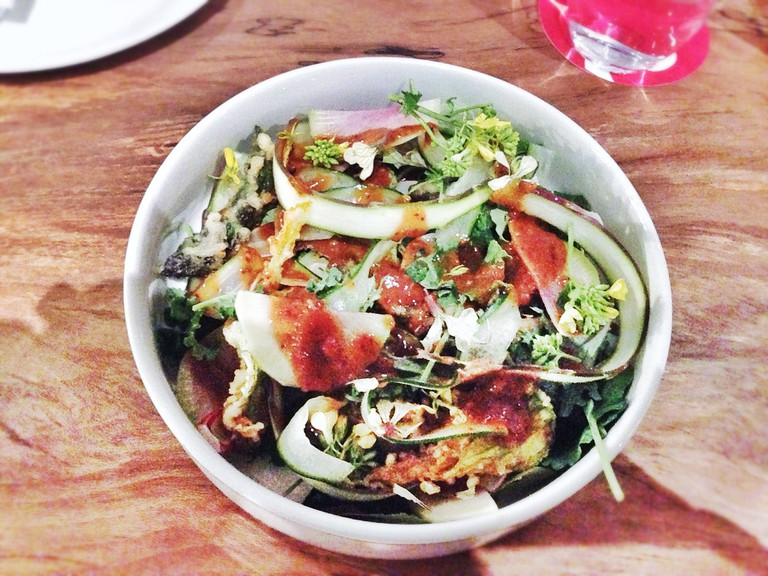 Yum Yai Salad ©T.Tseng