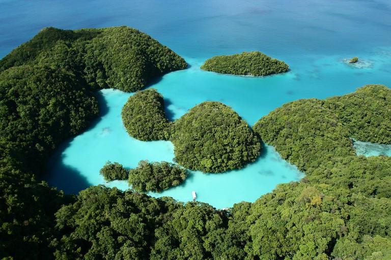 Palau   © LuxTonnerre/Flickr