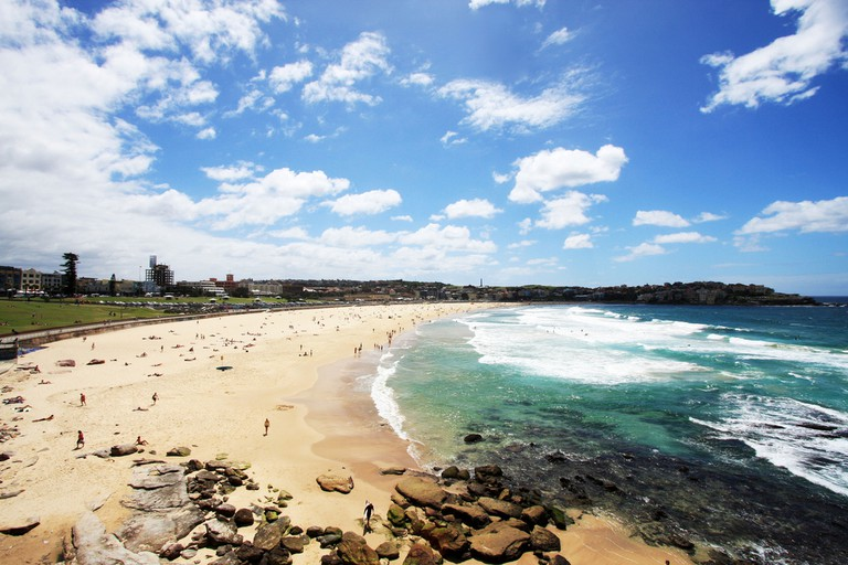 Bondi Beach | © Gabes1982/Flickr