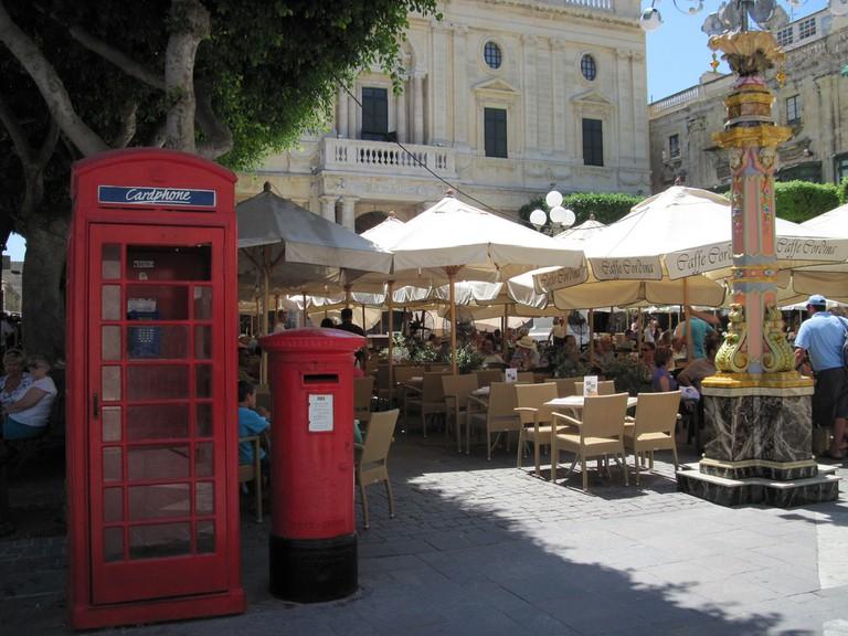 Caffe Cordina is the most popular cafe in Malta | © Julien LOZELLI/Flickr