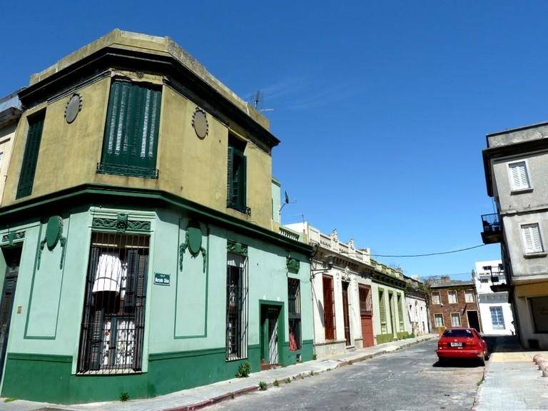 Ciudad Vieja, Montevideo |© Jorge Gobbi/Flickr