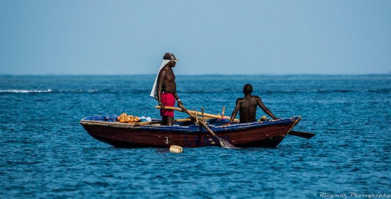 Labadee, Haiti ©Ricardo Mangual