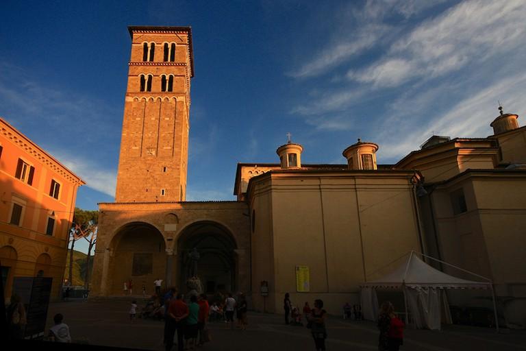 Cathedral of Santa Maria Assunta, Reiti   © Alessandro/Flickr