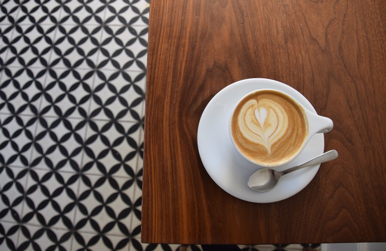 Ole's clientèle is made up of regular locals starting their day with a morning dose of freshly brewed coffee ©Pixabay