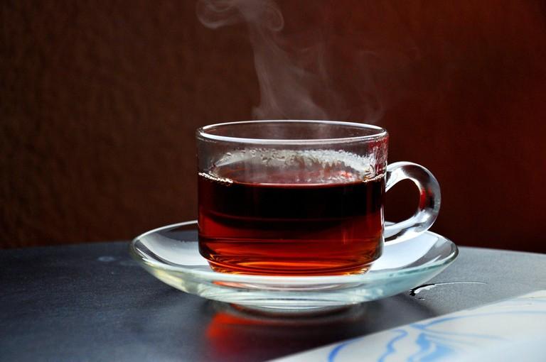 Cup of Tea | © PDPics/Pixabay