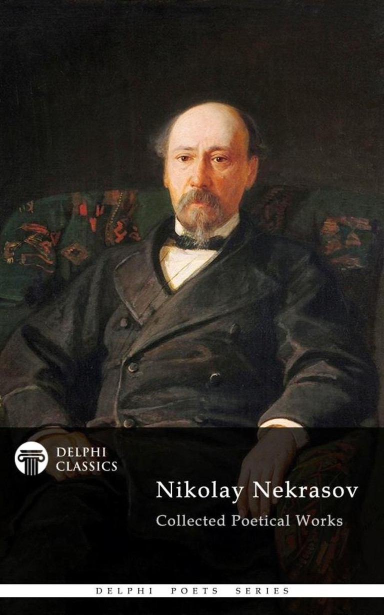 delphi-collected-poetical-works-of-nikolay-nekrasov-illustrated
