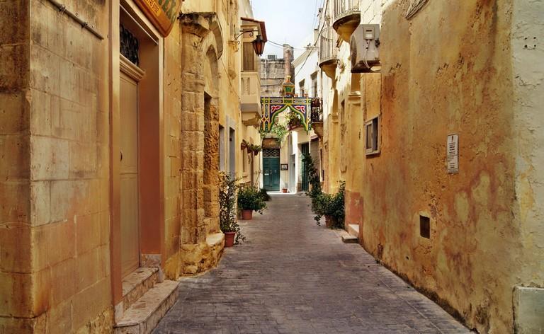 Valetta, Malta/ ©Pixabay