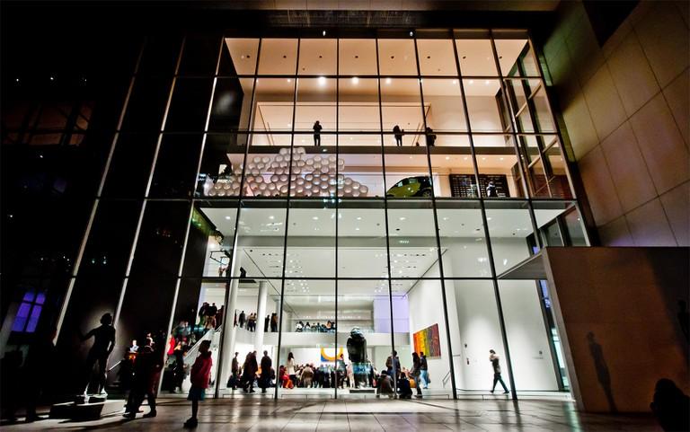 MoMA, New York | © Ray_LAC/Flickr