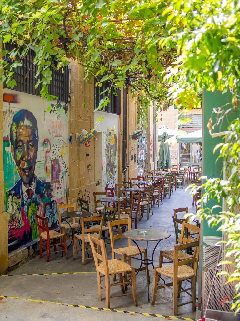 Old Nicosia | © Sergey Galyonkin /Flickr