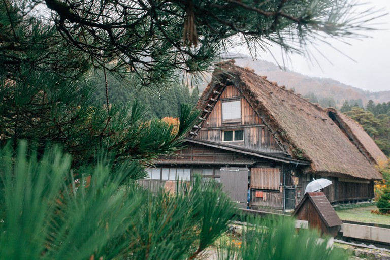 Shirakawago Village, Japan | Mithila Jariwala / © Culture Trip