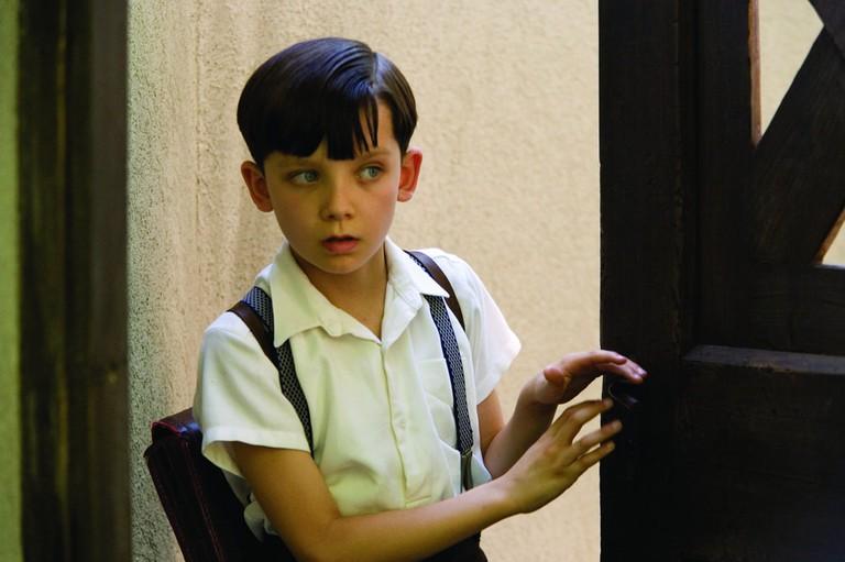 Boy in the Striped Pyjamas - 2008