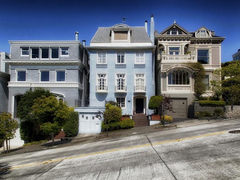 San Francisco US © Pixabay
