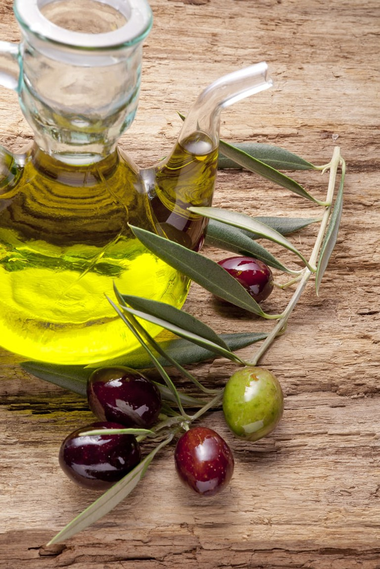 Olive oil | © JIL Photo/Shutterstock