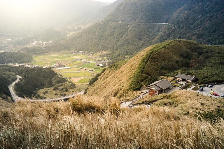 Yangmingshan National Park, Taipei, Taiwan | © T.Dallas/Shutterstock