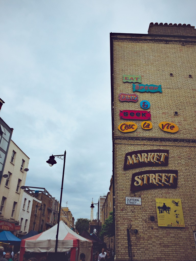 Whitecross Market | © Ungry Young Man / flickr