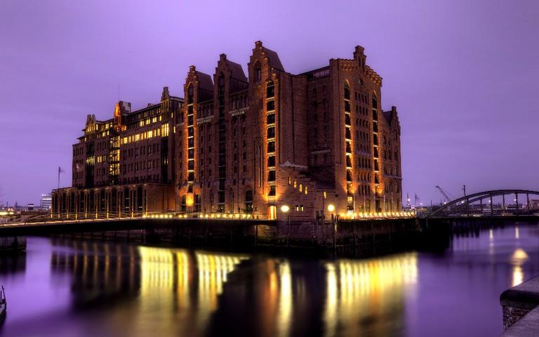 Internationales Maritimes Museum   © Tobias Mandt/Flickr