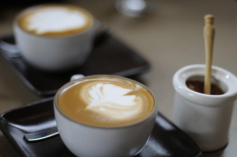 Coffee | © Brian Bilek /Flickr