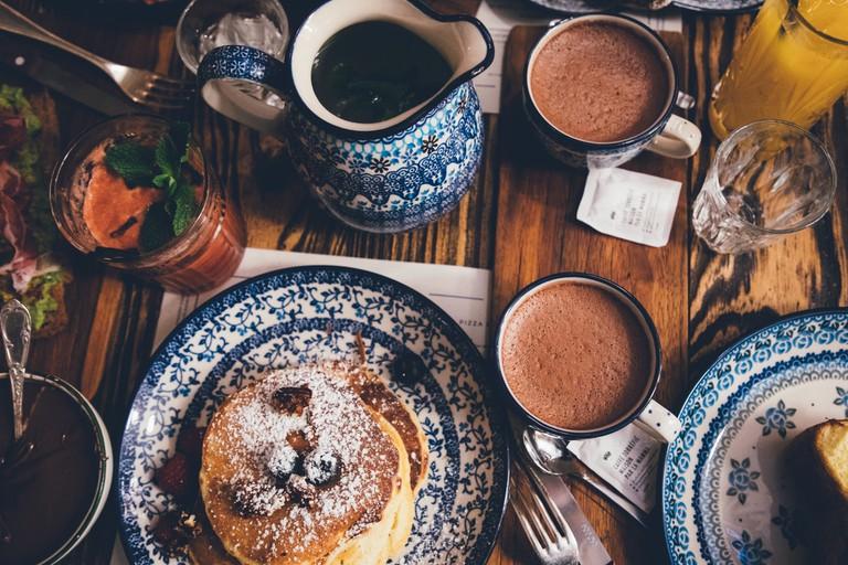 Hot Chocolate © Pexels