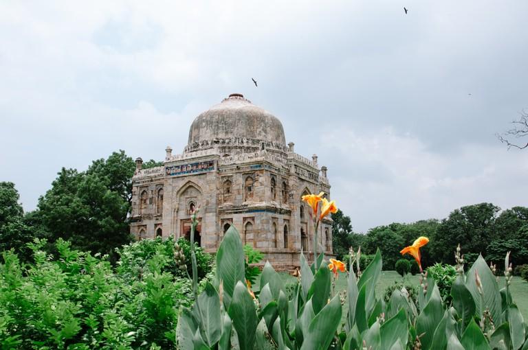 KCTP0003 cont.-MITTAL-DELHI-Lodhi Garden-3