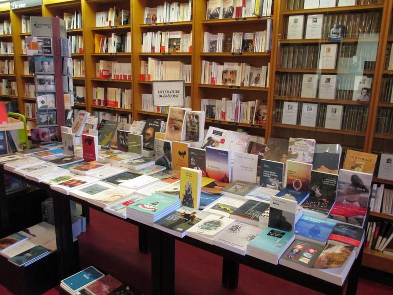 Librairie Gallimard | © ActuaLitté/Flickr
