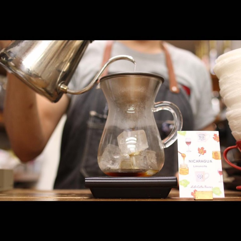 Lilo Coffee Roasters