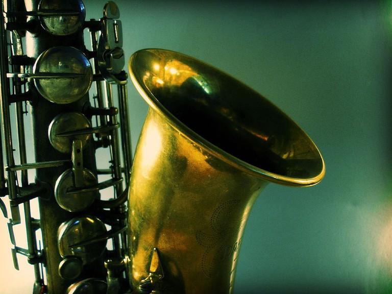 Jazz   © Elisabeth D'Orcy/WikiCommons